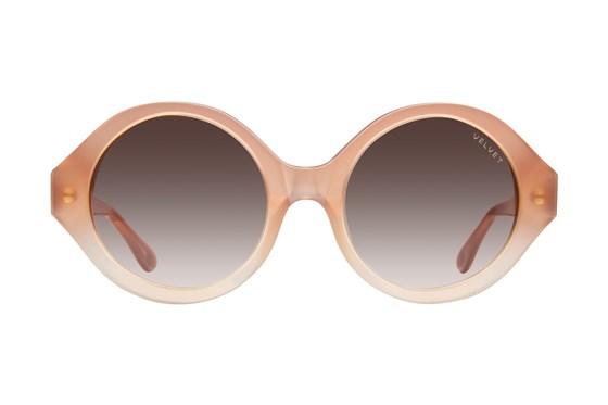 Velvet Eyewear Elaine Brown Sunglasses