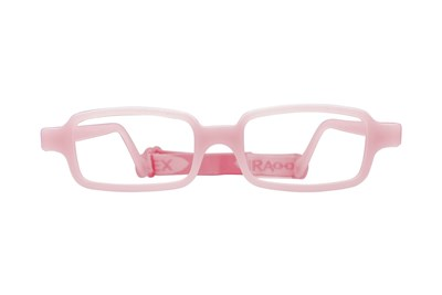 Miraflex New Baby 2 (5-8 Yrs) Pink
