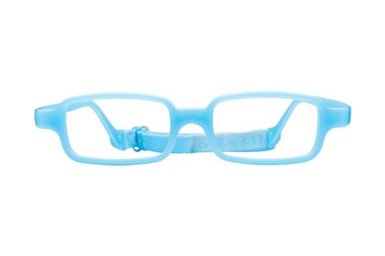 Miraflex New Baby 2 (5-8 Yrs) Turquoise Glasses