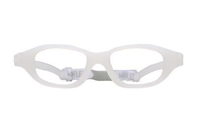 Miraflex Eva (7-10 Yrs) White