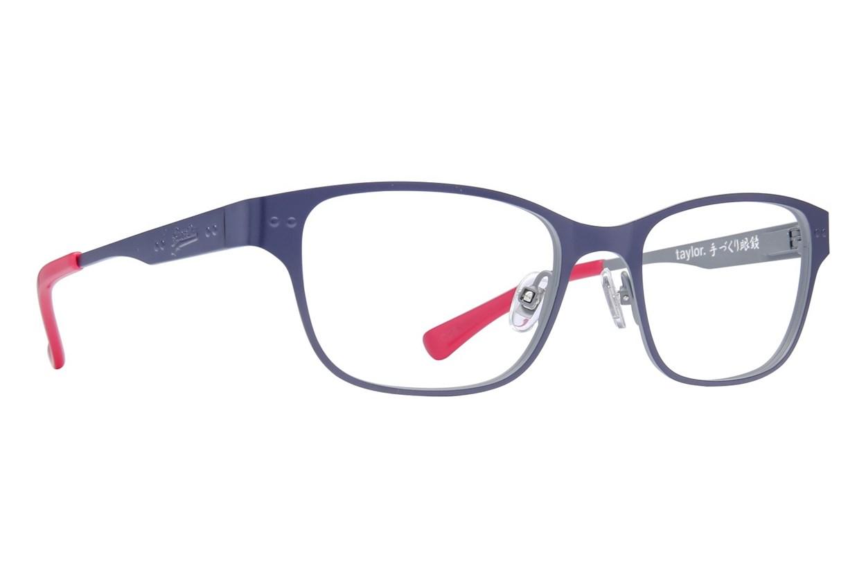 Superdry Taylor Blue Glasses