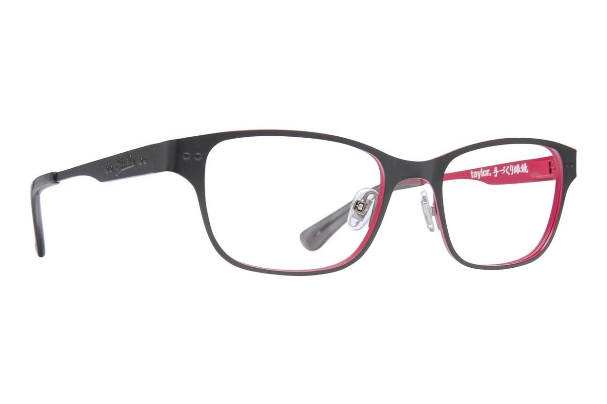 Superdry Taylor Black Glasses