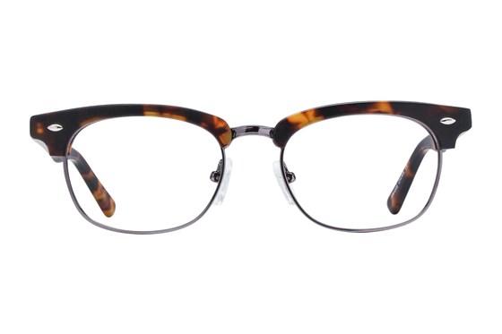 Lunettos Cameron Tortoise Glasses