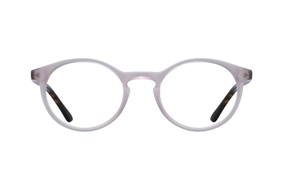 Lunettos Charlie Pink Glasses