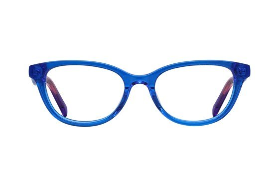 Lunettos Declan Blue Glasses