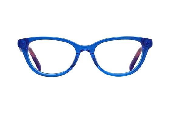 Lunettos Declan Blue Glasses