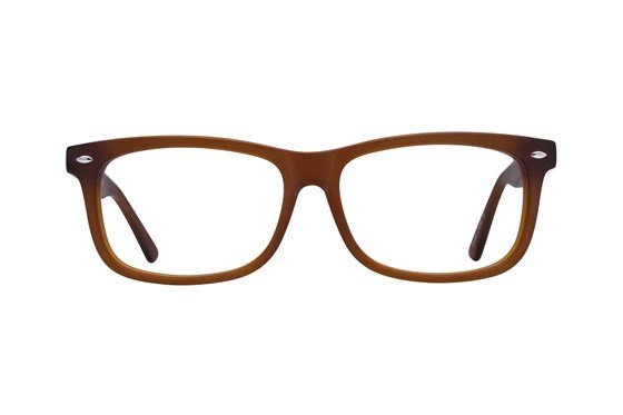 Lunettos Dylan Brown Glasses