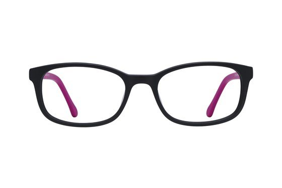Lunettos Jack Pink Glasses
