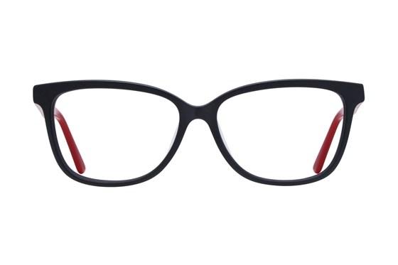 Lunettos Jamie Red Glasses