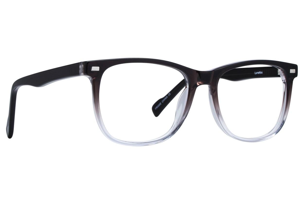Lunettos Jesse Gray Glasses