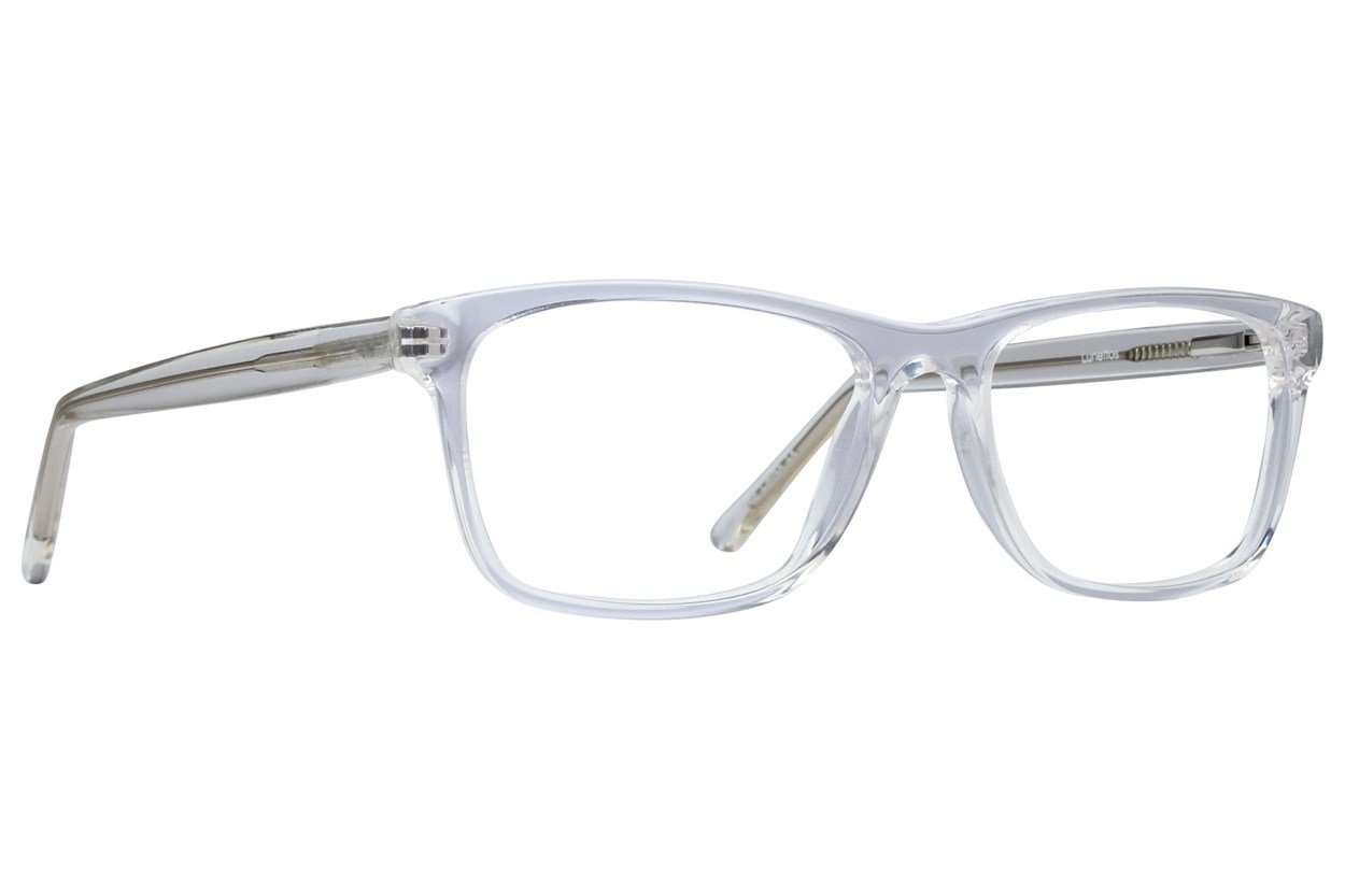 Lunettos Kyle Clear Glasses