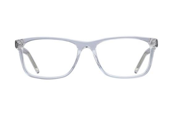 Lunettos Kyle Clear Glasses