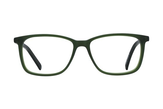Lunettos Lee Green Glasses