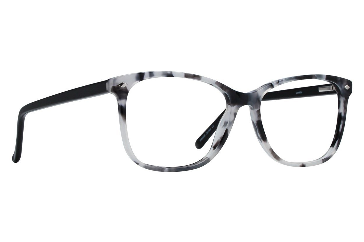 Lunettos Skyler Gray Glasses