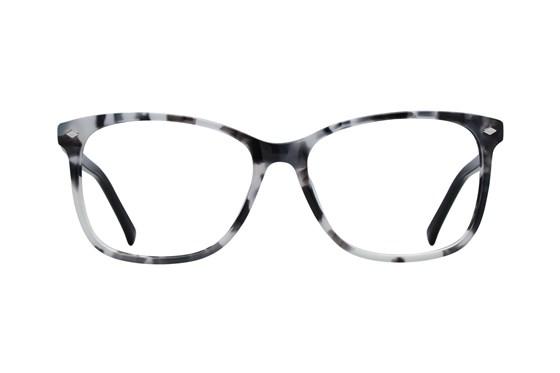 Lunettos Skyler Gray Glasses