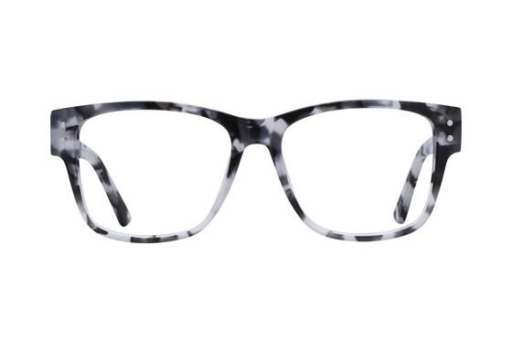 Lunettos Tyler Gray Glasses