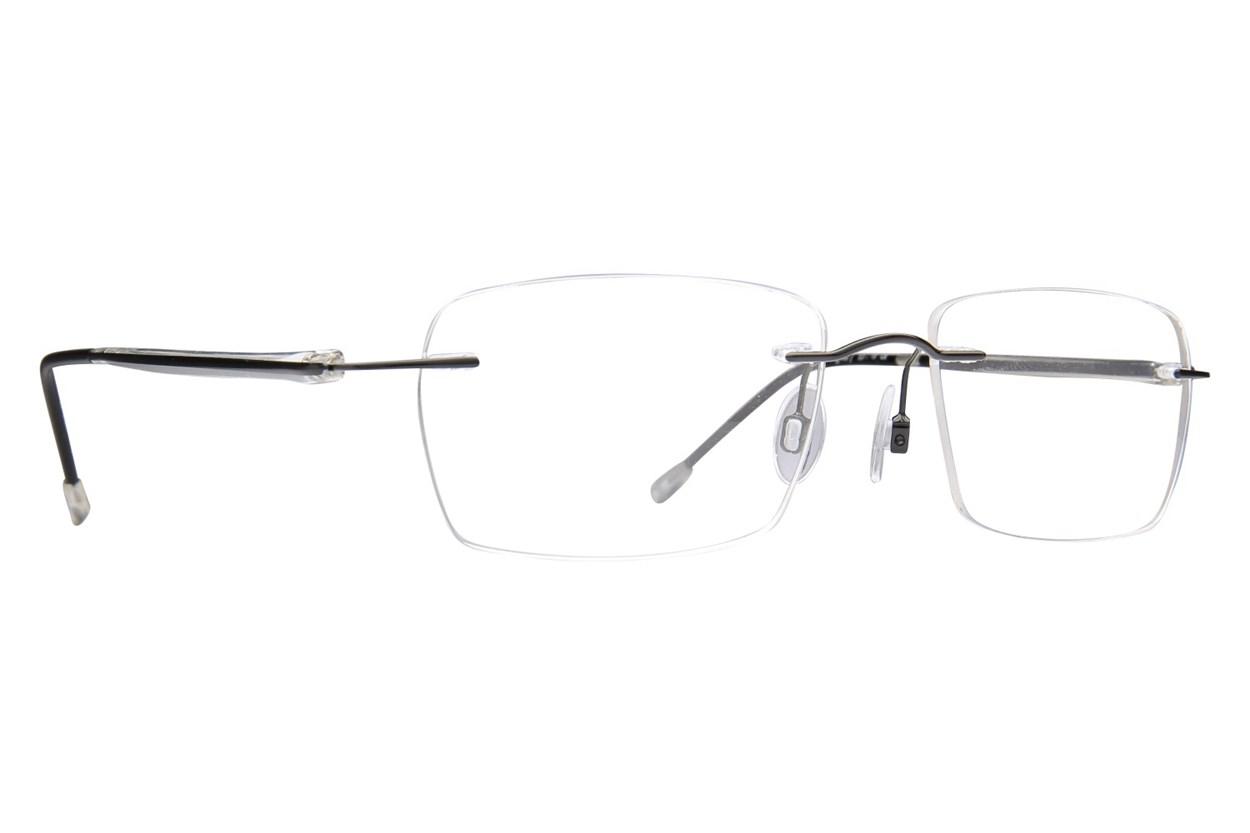 Invincilites Sigma J Black Glasses