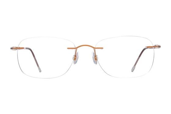 Invincilites Sigma A Brown Glasses