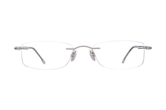 Invincilites Sigma S Silver Glasses