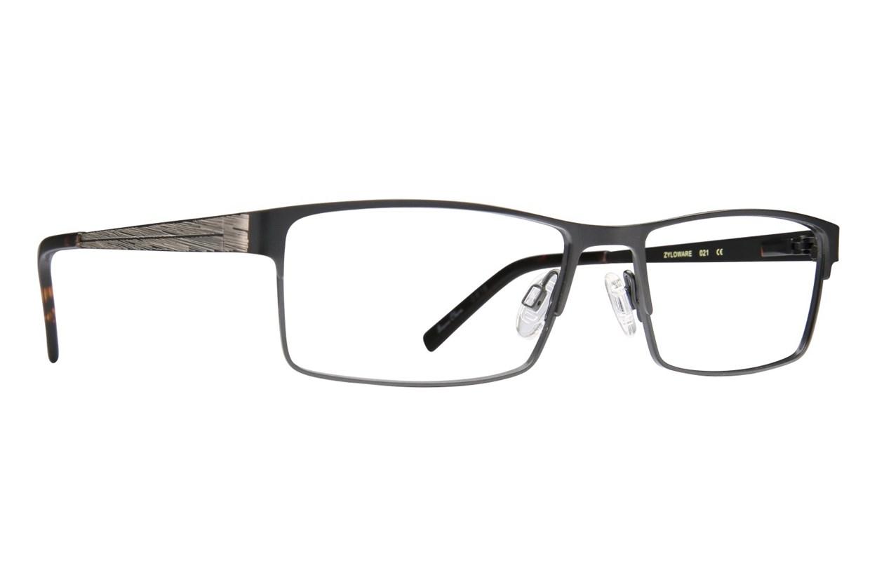 Stetson ST 301 Black Glasses