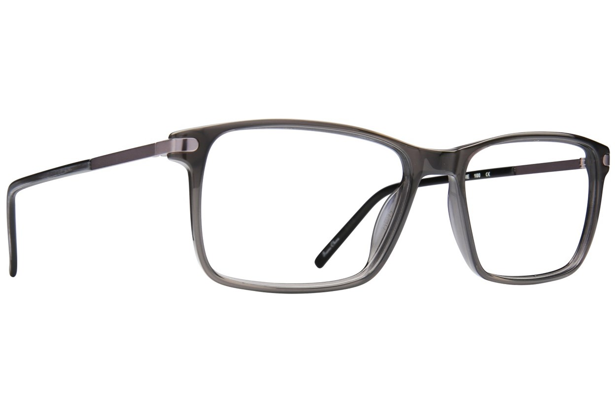 Stetson ST 326 Gray Glasses