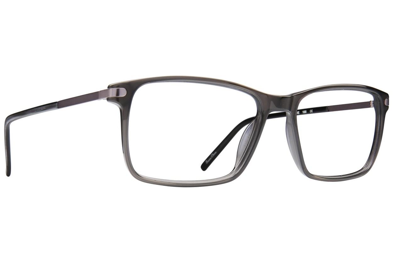 Stetson ST 326 Gray Glasses