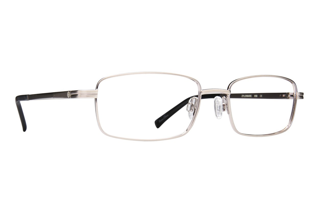 Stetson XL 21 Gray Glasses