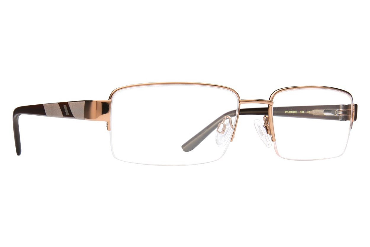 Stetson XL 22 Brown Glasses