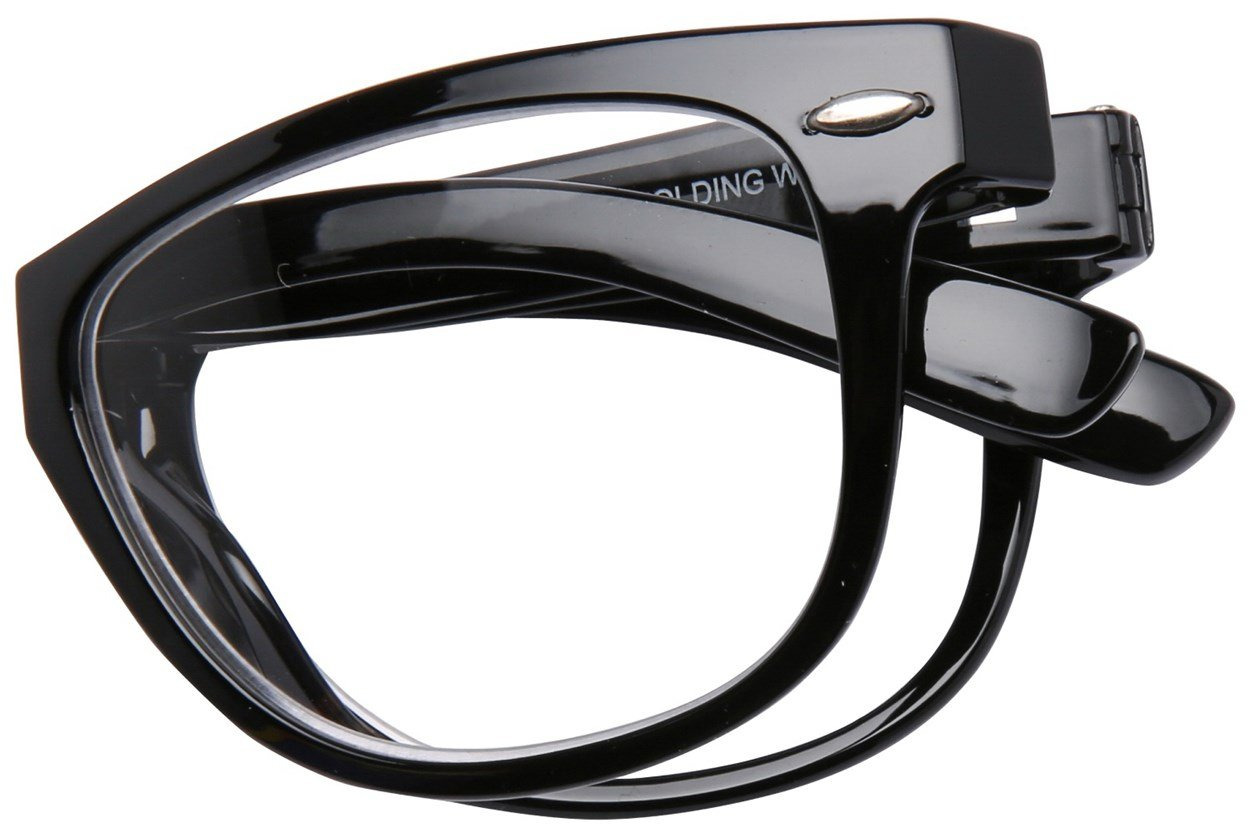 Alternate Image 1 - Eyefolds The Winner ReadingGlasses - Black
