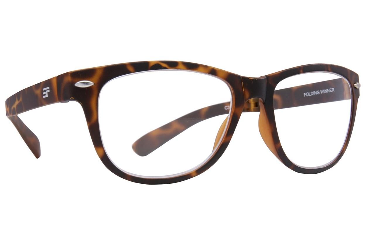 Eyefolds The Winner Tortoise ReadingGlasses