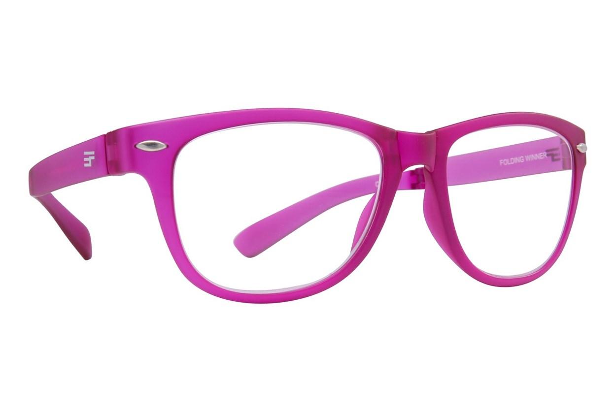 Eyefolds The Winner Pink