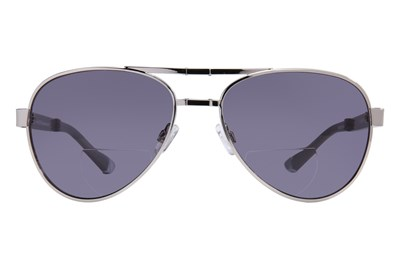Eyefolds The Pilot Reading Sunglasses Gray