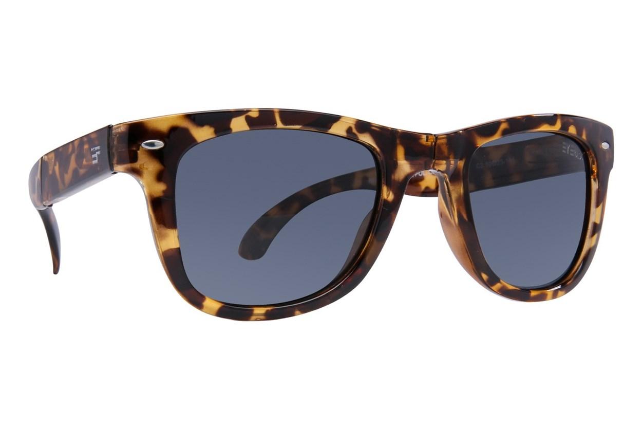 Eyefolds The Beachcomber Tortoise Sunglasses