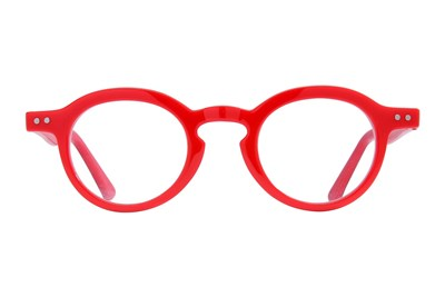 allo Namaste Reading Glasses Red