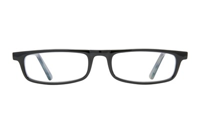 allo G'Day Reading Glasses Black