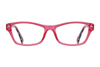 allo Hola Reading Glasses Pink
