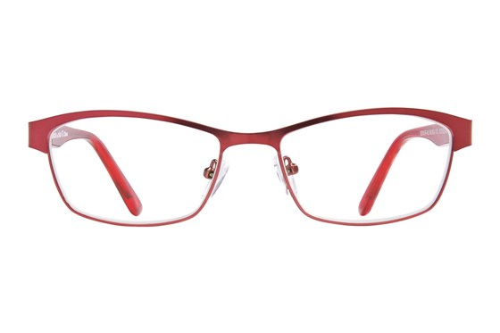 allo Bonjour Reading Glasses Red