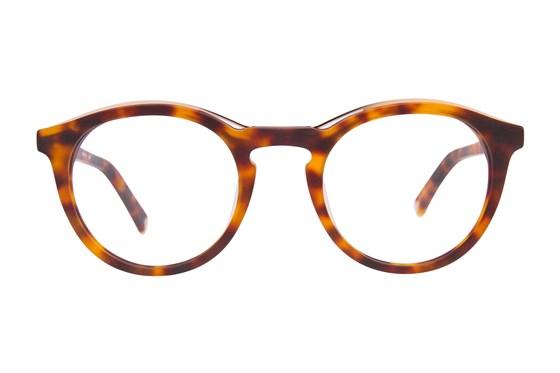 Kendall + Kylie Noelle Tortoise Glasses