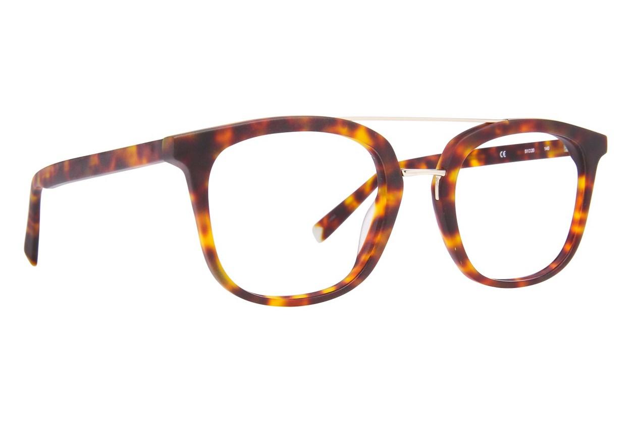 Kendall + Kylie Hadley Tortoise Glasses