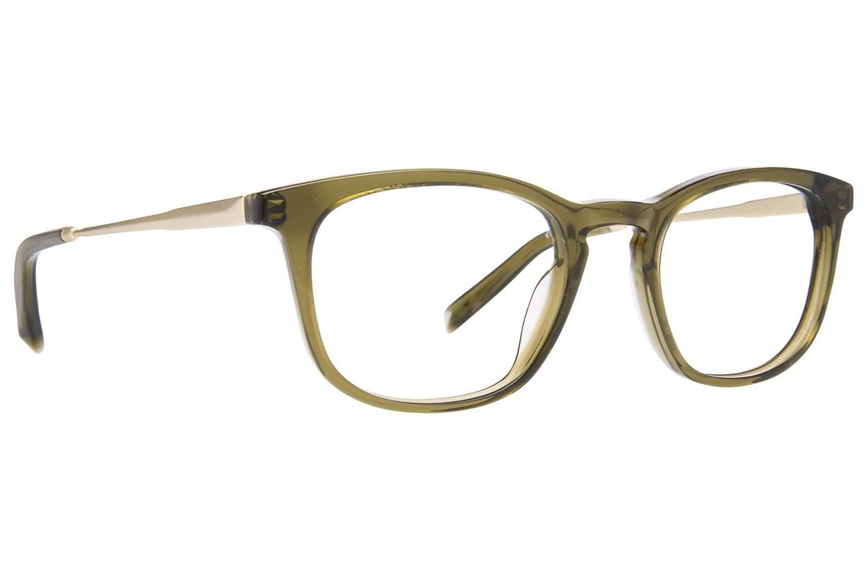 Kendall + Kylie Heidi Green Glasses