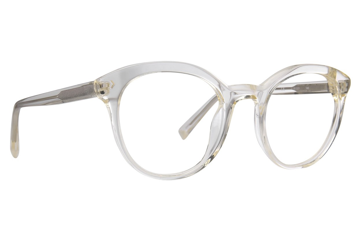 Kendall + Kylie Arianna Clear Glasses