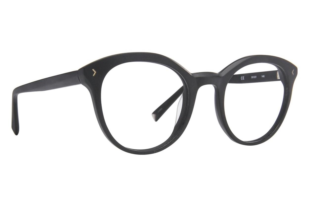 Kendall + Kylie Arianna Black Glasses