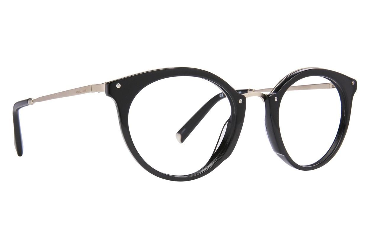 Kendall + Kylie Rae Black Glasses