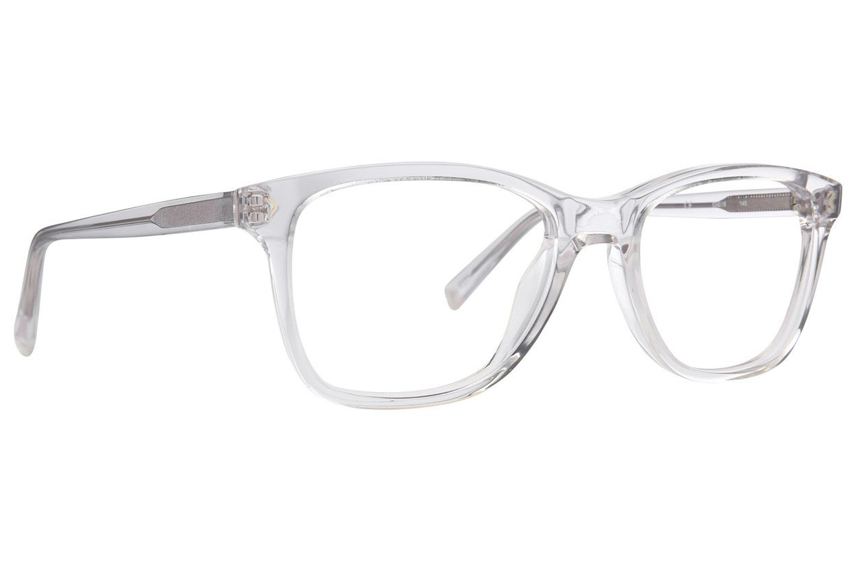 Kendall + Kylie Gia Clear Glasses