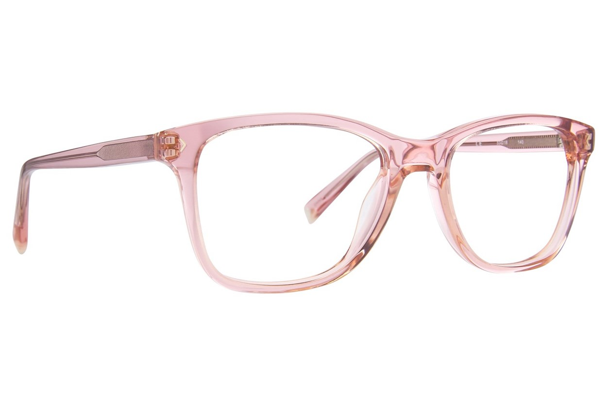 Kendall + Kylie Gia Pink Glasses