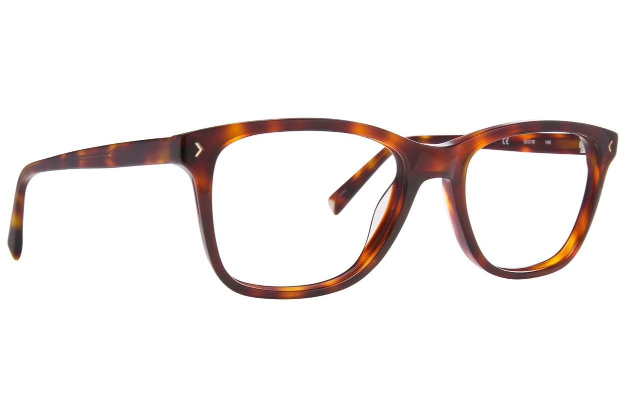 Kendall + Kylie Gia Tortoise Glasses