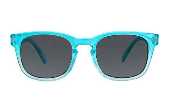 I Heart Eyewear Maisie Blue Sunglasses