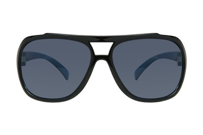 I Heart Eyewear Haiden Black