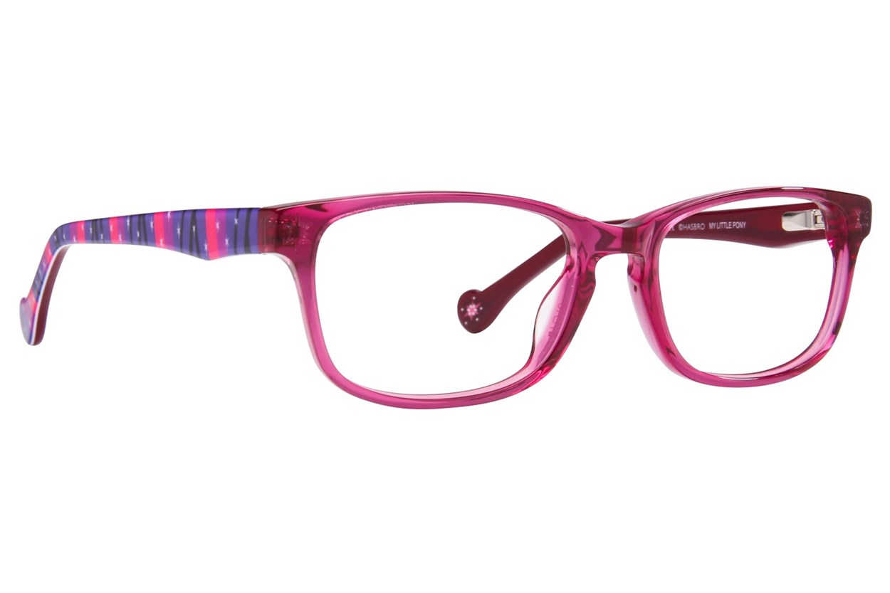 My Little Pony Bright Pink Glasses