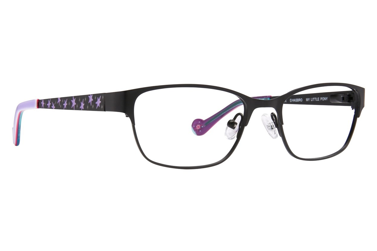 My Little Pony Friendship Black Glasses